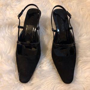 3/$30 Vintage Italian Paloma heels